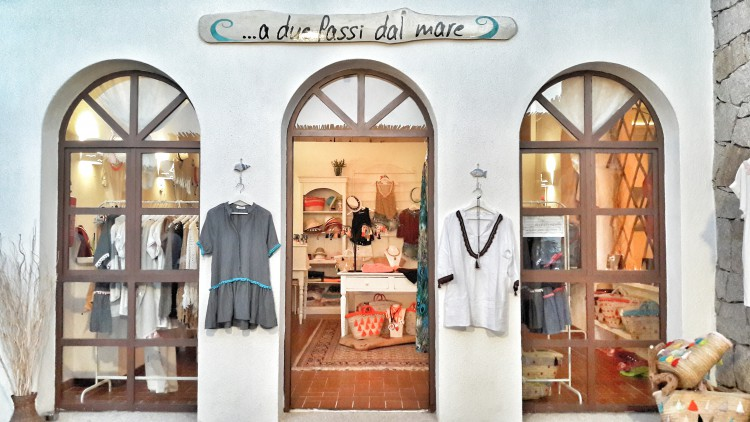 A due passi dal mare boutique
